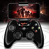 Wireless Gamepad Controller, Megadream iOS MFi