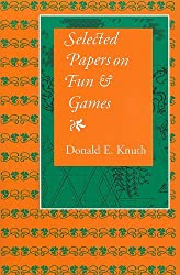 Selected Papers on Fun and Games (Center for the Study of Language and Information - Lecture Notes)