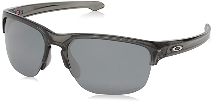 90a2d7afaab Amazon.com  Oakley Men s Sliver Edge Sunglasses