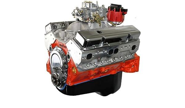 Amazon blueprint engines bp4002ctc1 small block chevy 400ci amazon blueprint engines bp4002ctc1 small block chevy 400ci dress engine 508hp473tq automotive malvernweather Choice Image