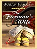 The Fireman's Wife, Susan Farren, 0786289961