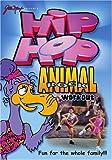 Hip Hop Animal Rock Workout