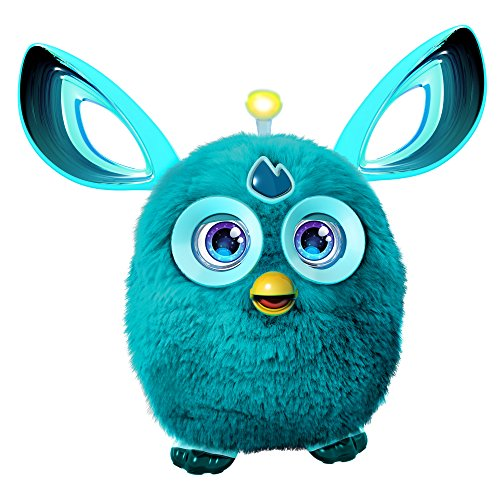 Hasbro Furby Connect Friend, - Sun Shop Branches