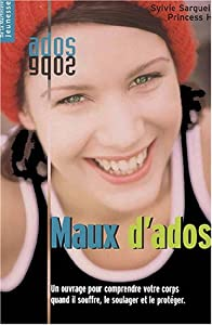"Afficher ""Maux d'ados"""