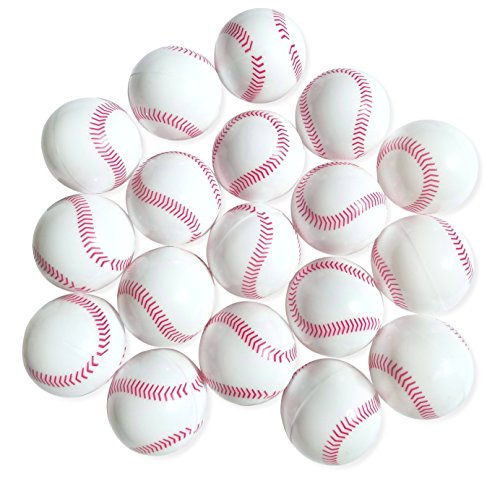 Baseball Party Favors 18 Pack (Baseball Party Supplies)