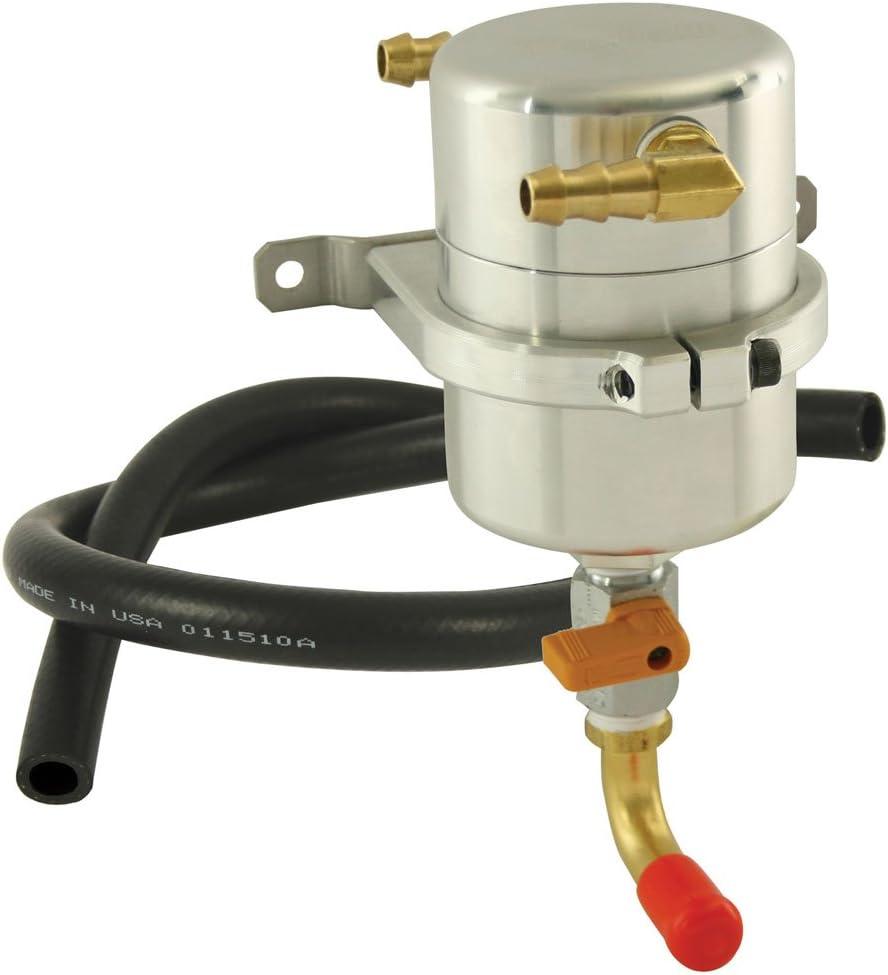 Moroso 85474 Universal Air/Oil Separator