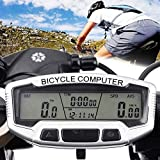 HOTFUN Bicycle Speedometer Odometer Waterproof