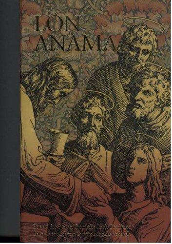 Download Lon Anama (English and Irish Edition) pdf