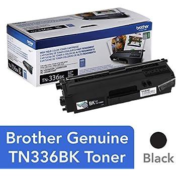 LD © for Brother TN336BK 4pk HY Black HL-L8250CDN L8350CDW L8600CDW L8850C