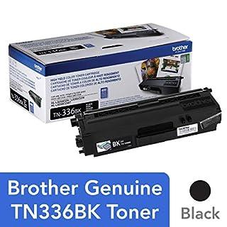 Brother TN336BK High Yield Black Toner (B00IL7BVBG) | Amazon Products