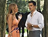 Sebastian Stan Gossip Girl Carter Baizen Signed 8x10 Photo w/COA #1