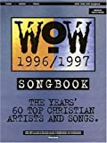 WOW 1996-1997 Songbook, , 0634039318