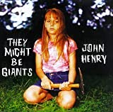 They Might Be Giants - John Henry 2xlp (Vinyl Records)