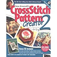 Jane Greenoff's CrossStitch Pattern Creator 2
