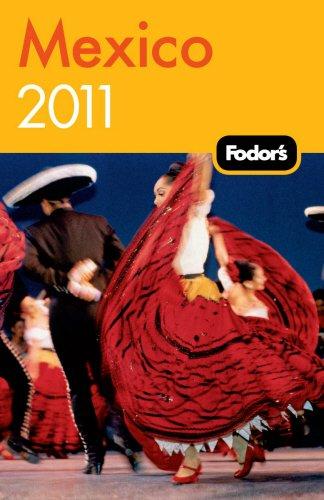 Fodor's Mexico, 26th Edition (Travel Guide) pdf