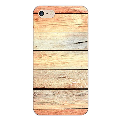 "Disagu Design Case Schutzhülle für Apple iPhone 7 Hülle Cover - Motiv ""Holz No.4"""