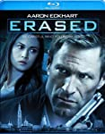 Cover Image for 'Erased'