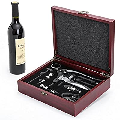 Cooko Wine Accessories Set