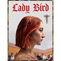 Deals on Lady Bird Digital HD Movie