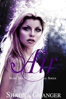 Air (Elemental Series Book 2) by [Granger, Shauna]