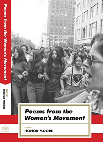 - Poems from the Women's Movement: (American Poets Project #28)
