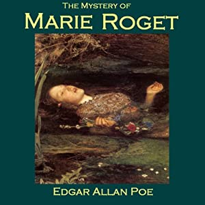 The Mystery of Marie Roget Audiobook