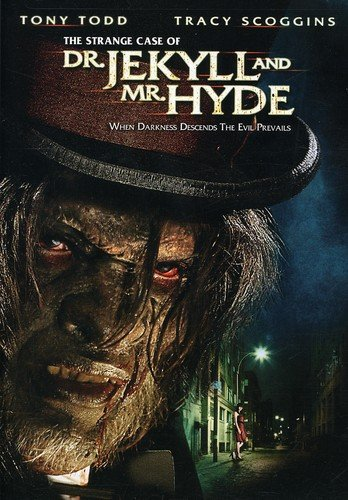 DVD : The Strange Case Of Dr. Jekyll And Mr. Hyde (Enhanced, Subtitled, Dolby, Widescreen)