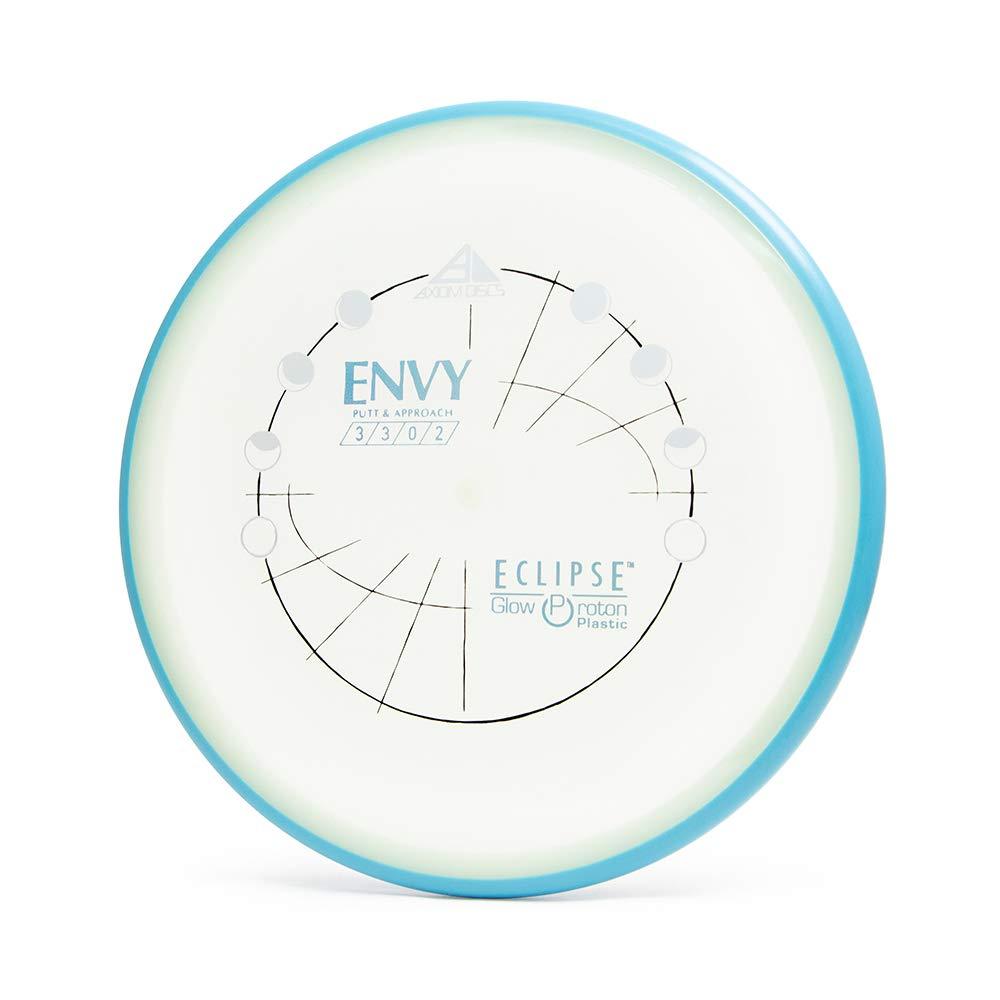 2019年最新入荷 Discs B07JVB4FQ9 Eclipse Eclipse Glow Proton Envy パターゴルフディスク [色は異なる場合があります] B07JVB4FQ9 Glow 170-175g, インポート子供服おもちゃ「ポコ」:a6ced82f --- beyonddefeat.com