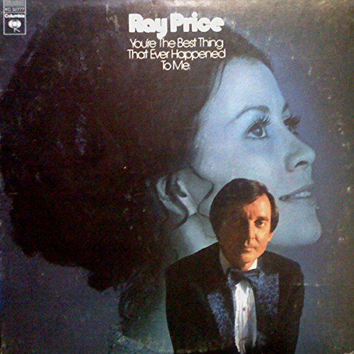You're the Best Thing That Ever Happened to Me, Ray Price, [Lp, Vinyl Record, COLUMBIA, 32777]