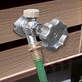 DANCO Universal Outdoor Faucet Water Spigot