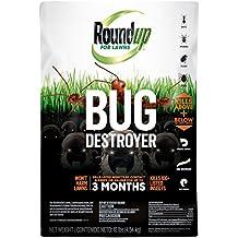 Roundup For Lawns Bug Destroyer Granule 10 LB
