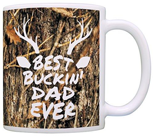 Birthday Gift Best Buckin Coffee