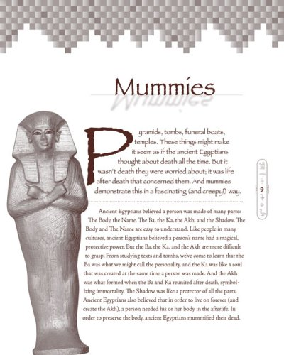 Great Ancient EGYPT Projects: You Can Build Yourself (Build It ...