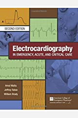 Electrocardiography in Emergency, Acute, and Critical Care Paperback