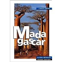 MADAGASCAR COMORES N.E. 1999-2000