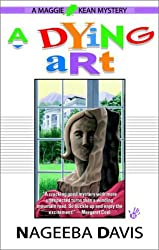 A Dying Art (Maggie Kean Mysteries)