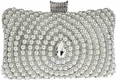 bf7e0f2390 Shopping Silvers - Nylon - Clutches & Evening Bags - Handbags ...
