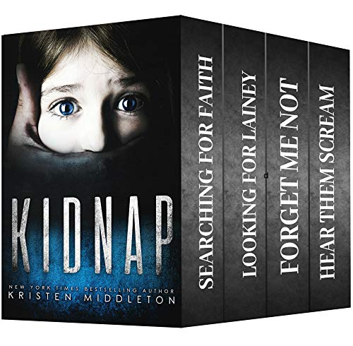 Kidnap Serial Killer Kidnapping Thrillers ebook product image