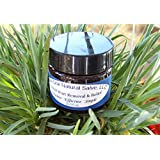 Hawk Dok Natural Salve, Genital Warts Remover and Relief