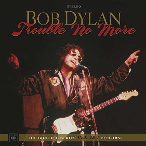 Vinilo : Bob Dylan - Trouble No More: The Bootleg Series, Vol. 13 / 1979-1981 (Boxed Set, 4 Disc, Oversize Item Split)
