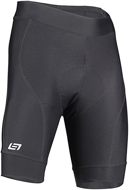 Bellwether Men/'s Axiom Cycling Shorts  Black XS