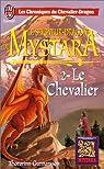 Le Seigneur-dragon de Mystara - Le Chevalier par Gunnarsson