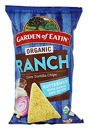 p Tortilla Ranch Organic, 5 oz ()