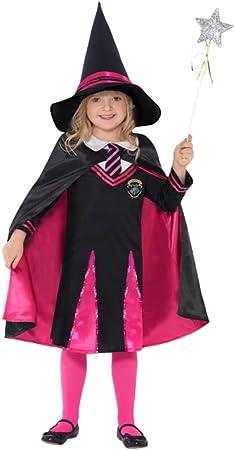 Smiffys Smiffys - Disfraz Harry Potter unisex a partir de 3 años ...