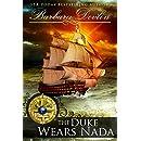 The Duke Wears Nada (Brethren of the Coast Book 9)