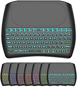 Sweepstakes: Dupad story D8 Mini Wireless Keyboard with…