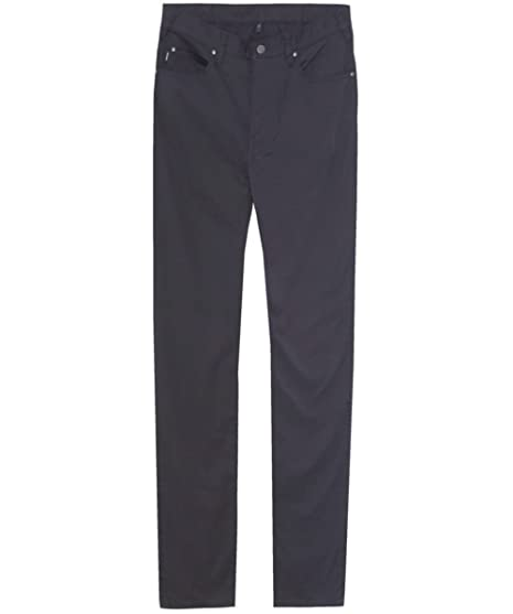 77451738 Armani Jeans Slim Fit Trousers Blue