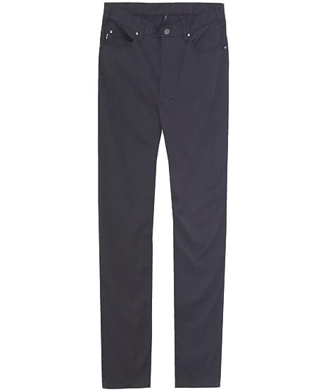 8e966728 Armani Jeans Slim Fit Trousers Blue: Amazon.co.uk: Clothing