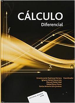 Calculo diferencial/ Differential Calculation