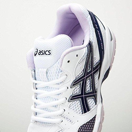 Asics Gel-Pivot 10 Women's Zapatilla De Baloncesto - AW16 Blanco